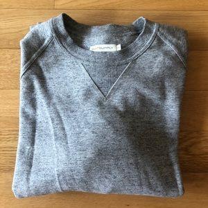 SUITSUPPLY Men's Crewneck Sweatshirt